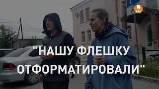 Ксения Собчак останется доснять фильм про схиигумена Сергия