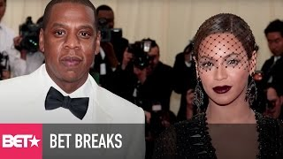 Jay-Z & Beyonce Worth Over $1 Billion - BET Breaks