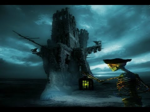 Mysterious Real Life Ghost Ships / Ghosts Caught in Lighthouses, Paranormal Mystery