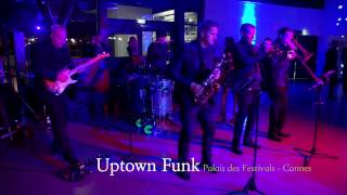 Uptown Funk - Horn Cover by GamCover