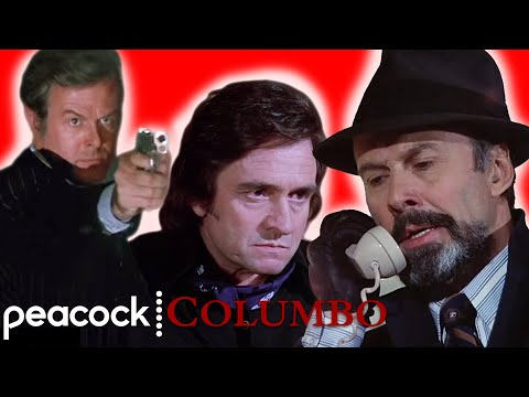 Best Murders of Season 3 | Columbo