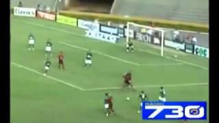 Goiás 2 x 0 Atlético-GO -  Campeão Goiano 2009