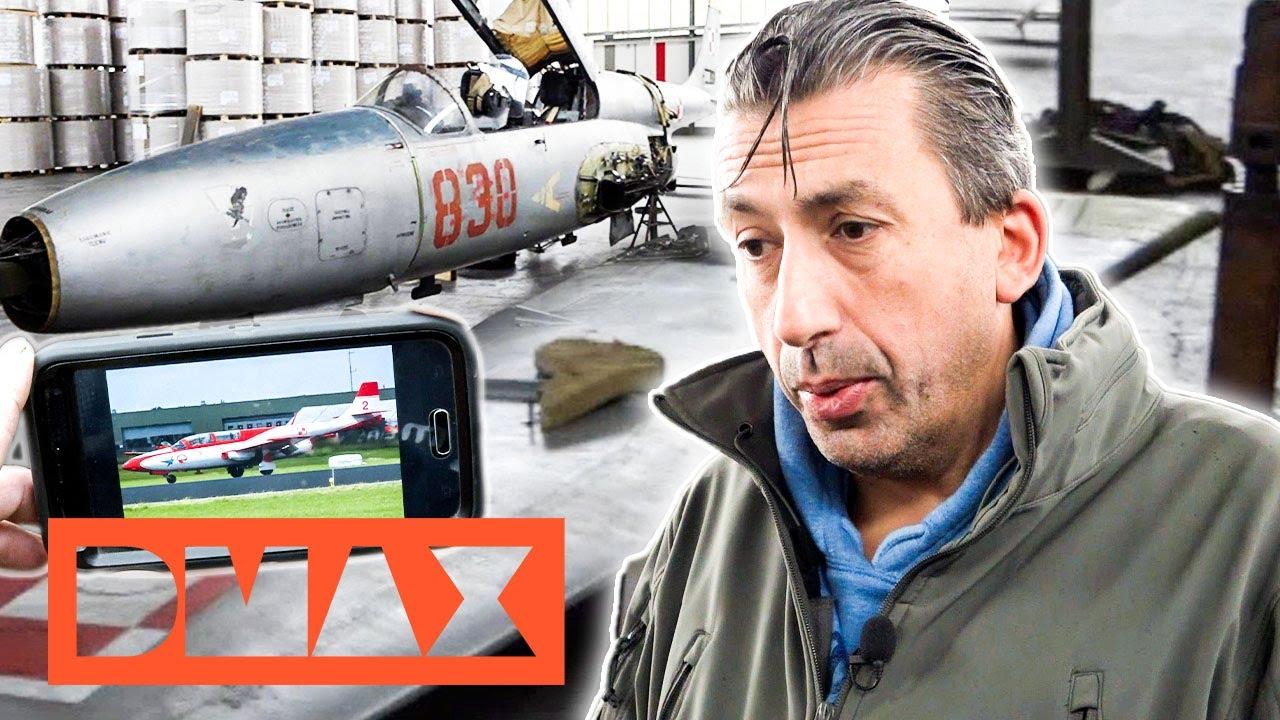 Dmax Neu