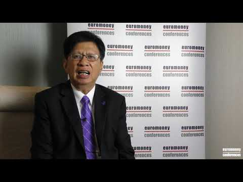 Interview with Chung Chee Leong at The Global Borrowers & Bond Investors Forum 2019