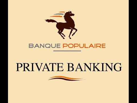 Private Banking tools Tutorial