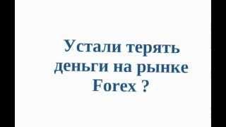 Лучший торговый советник для Forex 2013.webm