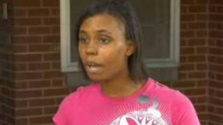 Woman wakes up to find intruder in her bed 2nd interview