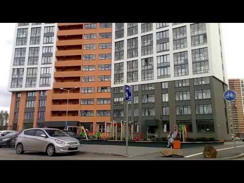 ЖК Светлый Новостройки Екатеринбурга