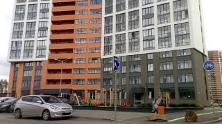 видео екатеринбург новостройки