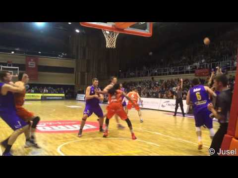 Rostock Seawolves vs EN Baskets Schwelm
