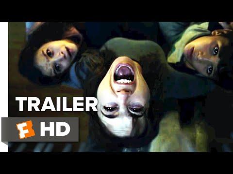 The Curse of La Llorona  Trailer #1 (2019) | Movieclips Trailers