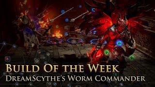 Build of the Week S9E6: DreamScythe's Worm Commander