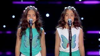 الحلقة الثالثة – مرحلة الصوت وبس – لقاء وزينة علاء الدين