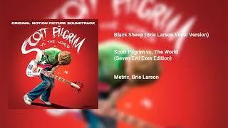 Envy Adams Black Sheep Scott Pilgrim Vs The World - مهرجانات
