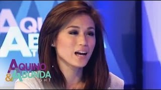 Video Toni Gonzaga on Sex before Marriage : 'Mahirap Panindigan.' download MP3, 3GP, MP4, WEBM, AVI, FLV Maret 2018