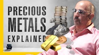 Material Exploration: Which Precious Metal is Best for Your Watch? | The Classroom S02: Episode 14
