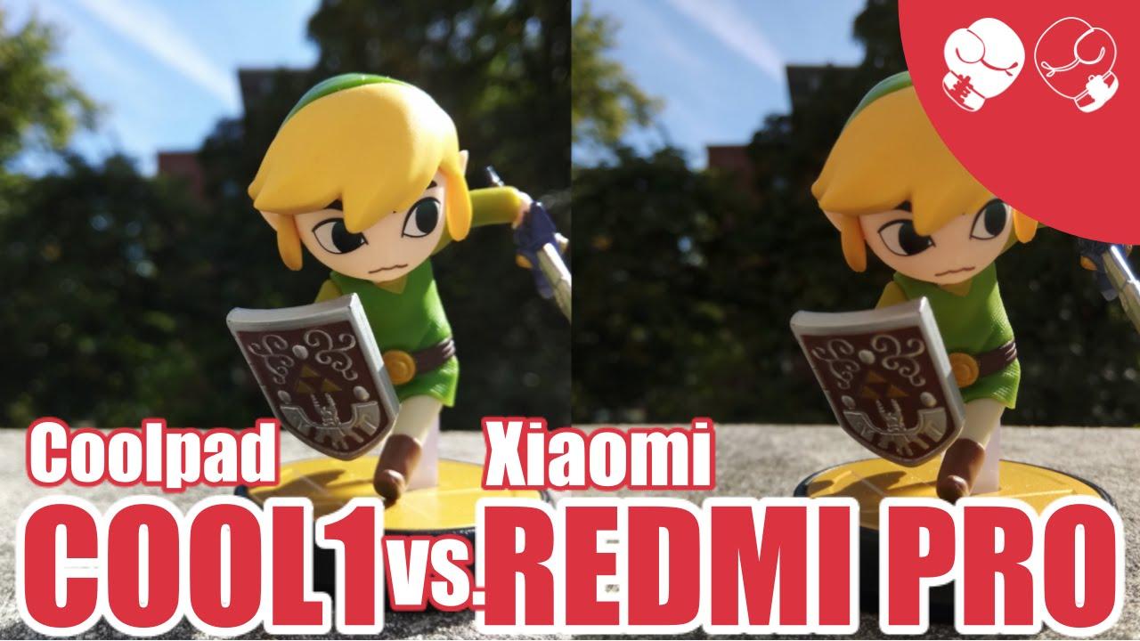 Leeco Coolpad Cool1 Camera Comparison Vs Xiaomi Redmi Pro Mi Redminote Ram 2 16 Gb Dualpro 12ghz Dual Review Youtube
