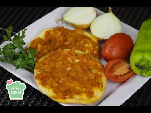 Kishik Manakish - Episode 122 - Amina is Cooking