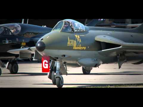 Nordic Warbirds starring Jan Andersson.