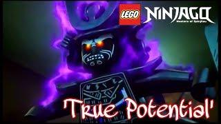 Ninjago:  Episode 83 'True Potential' REVIEW