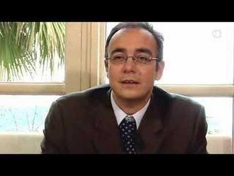 Ramón Roman - Màster de Sistemes TIC i salut