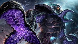 История мира Warcraft - Безликие (Глава 1: Появление)