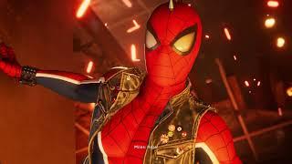 Spider-Man Saves the Precincts (Spider-Punk Walkthrough) - Marvel's Spider-Man