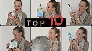 mis top 10 productos fátima cantó