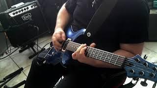 koch studiotone 20 combo - OD+ channel