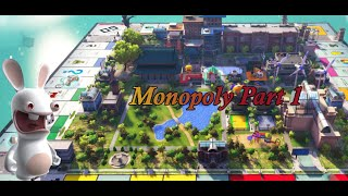 Monopoly Family Fun Pack Gameplay Español Parte 1