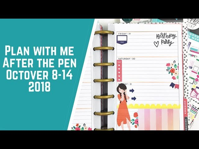 plan-with-me-mini-happy-planner-october-15-21-2018