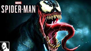 Spider-Man PS4 Gameplay German #51 - Venom Teaser - Let's Play Marvel's Spiderman
