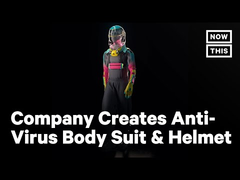 Company-Designs-Virus-Proof-Suit-for-Concertgoers-NowThis