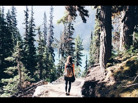 British Columbia: A Travel Diary