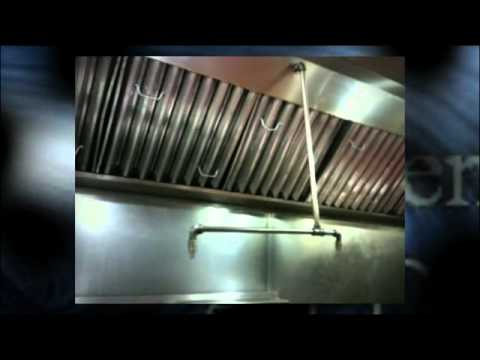 Las Vegas Restaurant Exhaust Hood Cleaning 888-784-0746