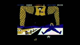 Atari X-Rated Space Invaders