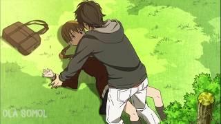 [AMV] - Люби меня люби | Аниме клип |