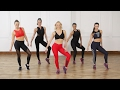 45-Minute Cardio Dance and Toning Workout Mashup | Class FitSugar