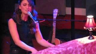 Sara Bareilles - Come Round Soon - World Cafe 2/23/9