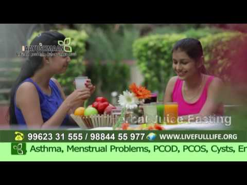 STERLING AAYUSHMAAN CHENNAI, INDIA'S BEST NATURE CURE  TAMIL VOL -1