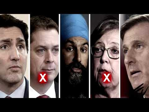 Angry Canadian Dude - TGIF Friday the 13th - What a week, Andy resigns, Trump impeached and Bojo win