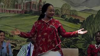 Adebola Yewande Kurunmi