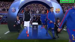 Барселона - ПСЖ 6 - 1 Обзор матча [HD] 18.06.2017