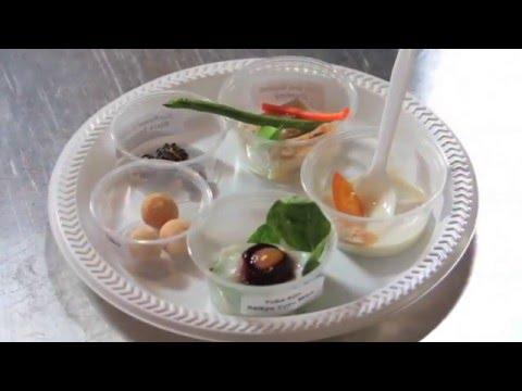 JETRO Japan Food Showcase 1-21-16