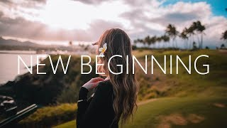Sk-Hall & Ludwiig - New Beginning (Lyrics) [Alan Walker Style]