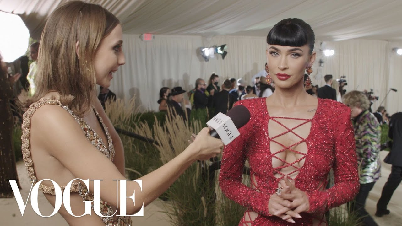 The best Met Gala 2021 afterparty looks: Rihanna, Megan Fox and ...