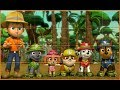 PAW PATROL Games - Video for Kids - Blocks Puzzle
