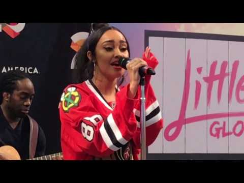 Little Mix- Touch At Mall Of America 3-16-17