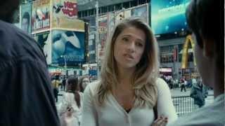 De Pernas Pro Ar 2 (Trailer Oficial, 2012)