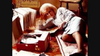 "DUSTY SPRINGFIELD-""I ONLY WANT TO BE WITH YOU"" (W/LYRICS)"